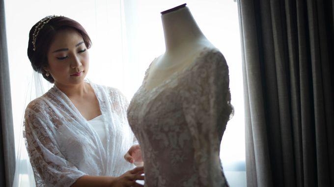 Ibnu & Anita Wedding by MariMoto Productions - 006