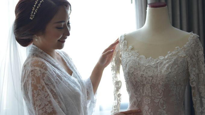 Ibnu & Anita Wedding by MariMoto Productions - 012