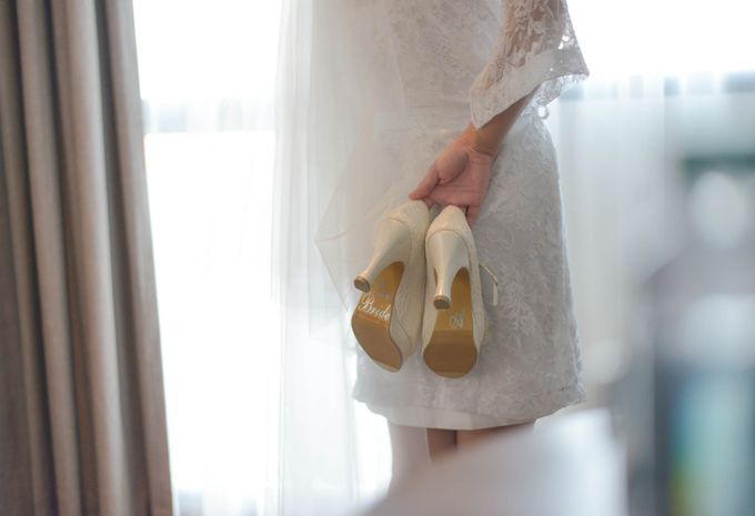 Ibnu & Anita Wedding by MariMoto Productions - 008
