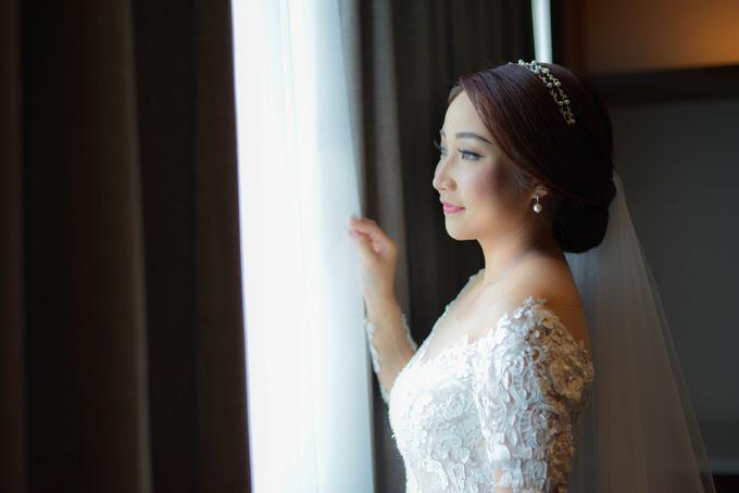 Ibnu & Anita Wedding by MariMoto Productions - 013