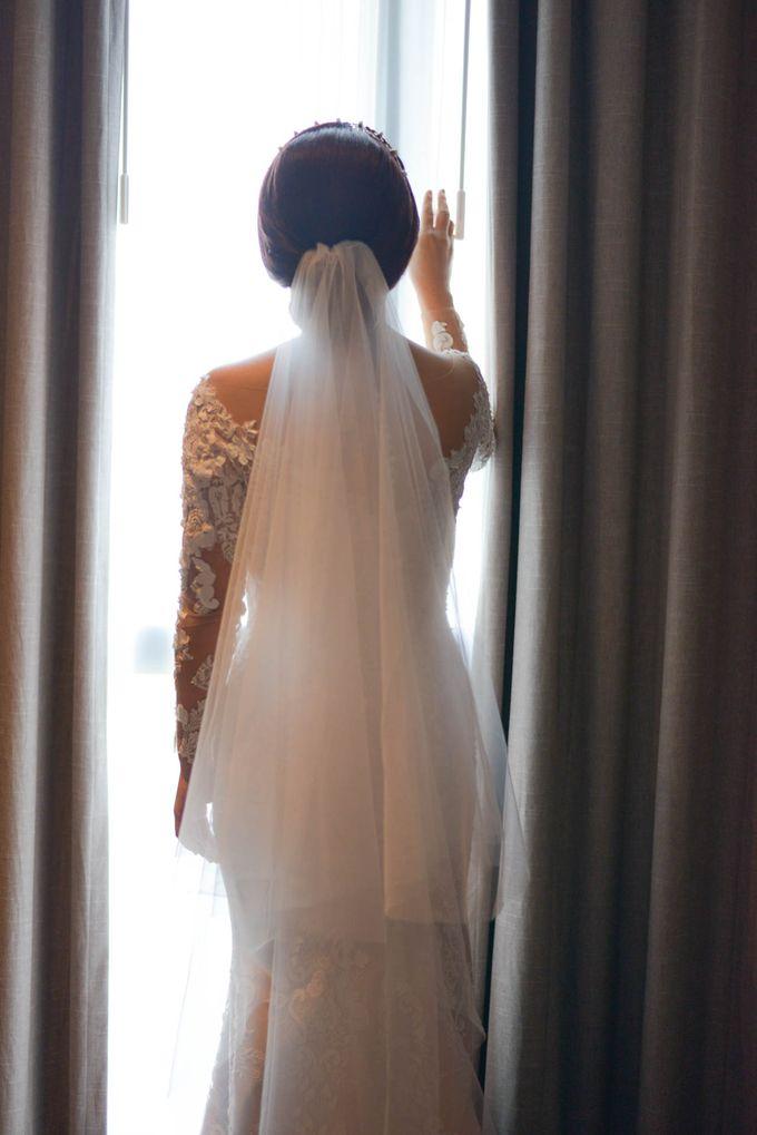 Ibnu & Anita Wedding by MariMoto Productions - 009
