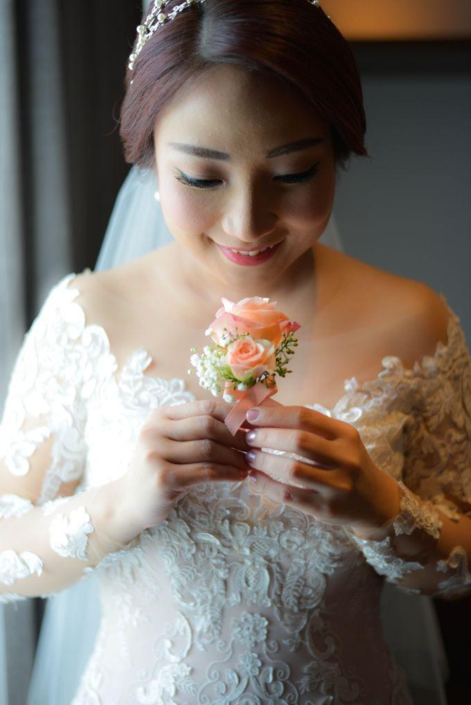 Ibnu & Anita Wedding by MariMoto Productions - 014
