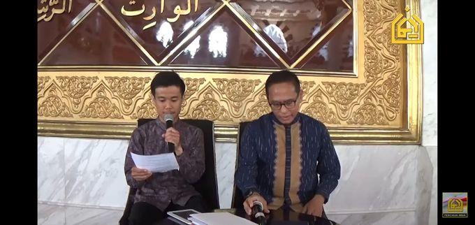 MC Kajian Islami di Majelis Percikan Iman Ahad Pagi by Panji Nugraha MC - 002