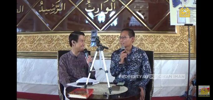 MC Kajian Islami di Majelis Percikan Iman Ahad Pagi by Panji Nugraha MC - 003