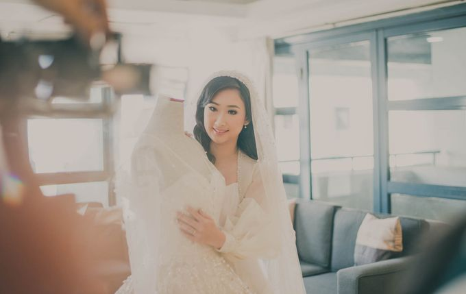 Chris + Melissa Wedding by MariMoto Productions - 010
