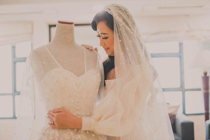 Chris + Melissa Wedding by Double Happiness Wedding Organizer - 011