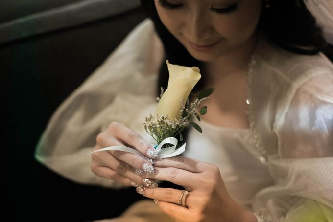 Chris + Melissa Wedding by Double Happiness Wedding Organizer - 014