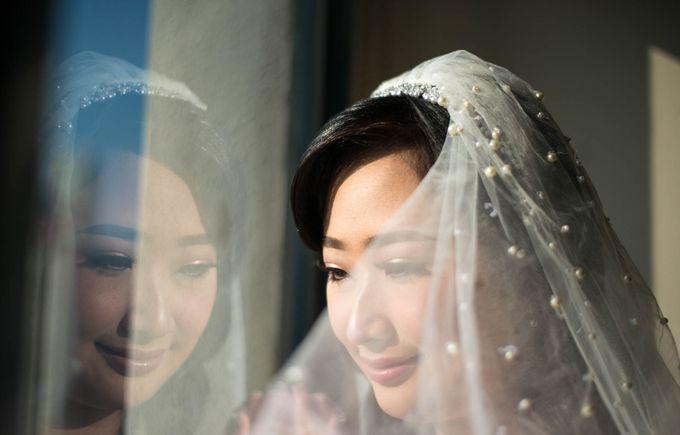 Chris + Melissa Wedding by Double Happiness Wedding Organizer - 018