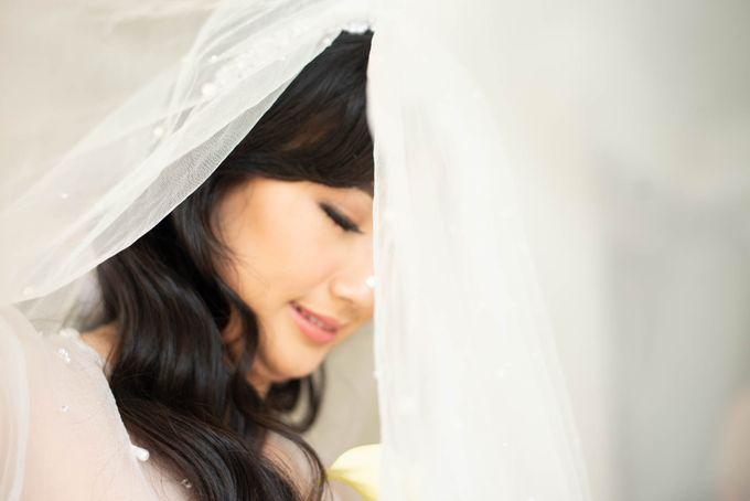 Chris + Melissa Wedding by Double Happiness Wedding Organizer - 022