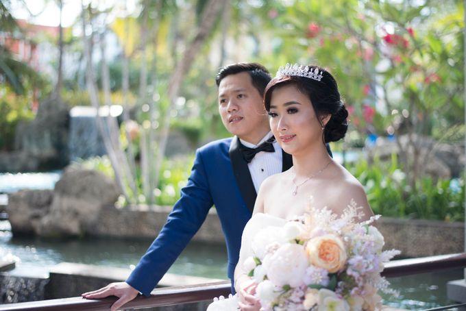 Chris + Melissa Wedding by Double Happiness Wedding Organizer - 023