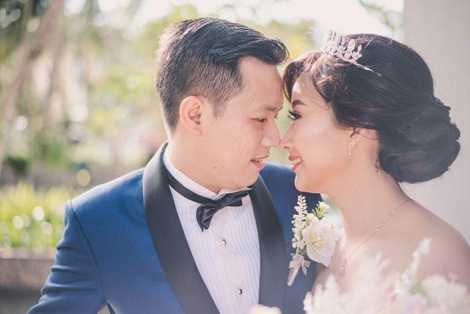 Chris + Melissa Wedding by Double Happiness Wedding Organizer - 024