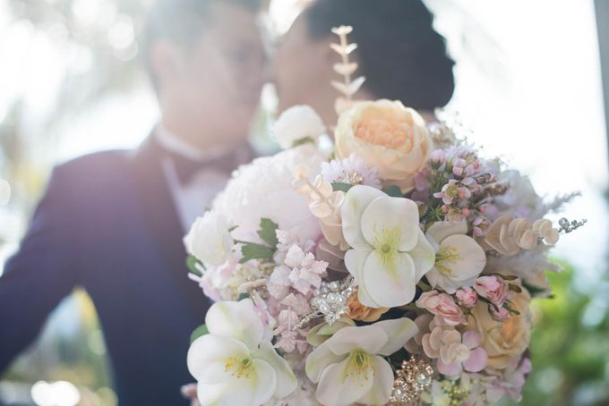 Chris + Melissa Wedding by Double Happiness Wedding Organizer - 025