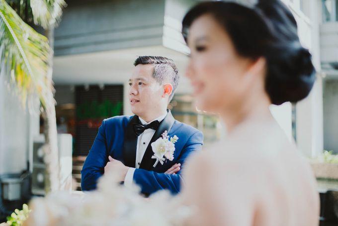 Chris + Melissa Wedding by Double Happiness Wedding Organizer - 027