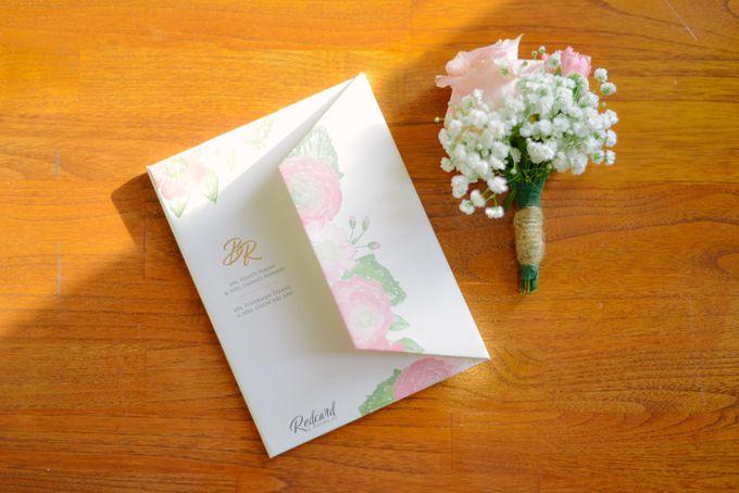 Bobby & Riana Wedding by MariMoto Productions - 005
