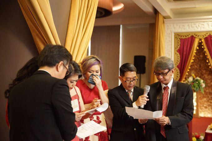 50Th Wedding Anniversary by DESPRO Organizer - 011