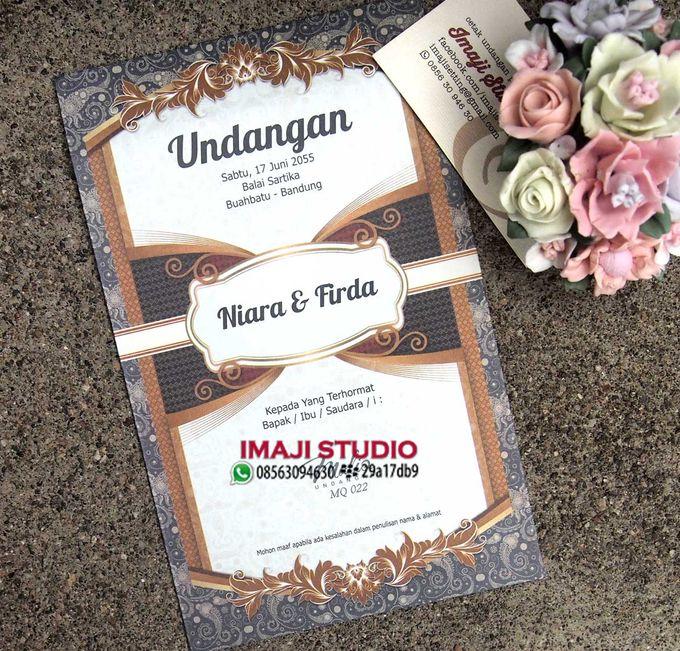 Cetak Undangan Rp. 1000an Hp.082232296545 by imaji studio - 002