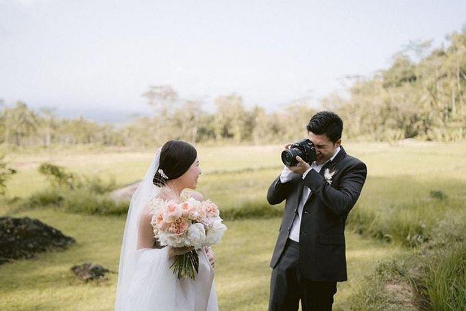 The Wedding Albert & Pamela by RIVIERA EVENT ORGANIZER - 011