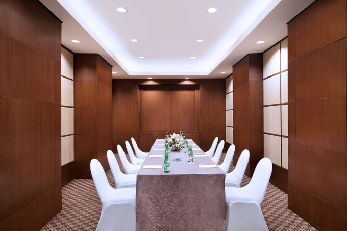 Hotel Facility by Le Grandeur Mangga Dua Hotel - 012