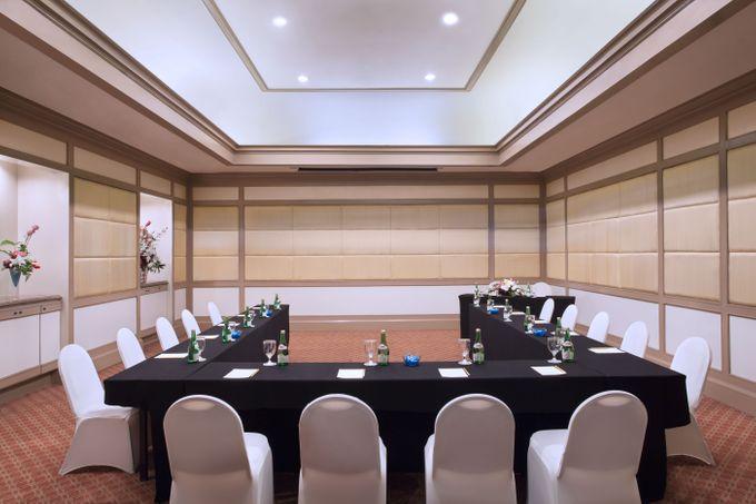 Hotel Facility by Le Grandeur Mangga Dua Hotel - 013