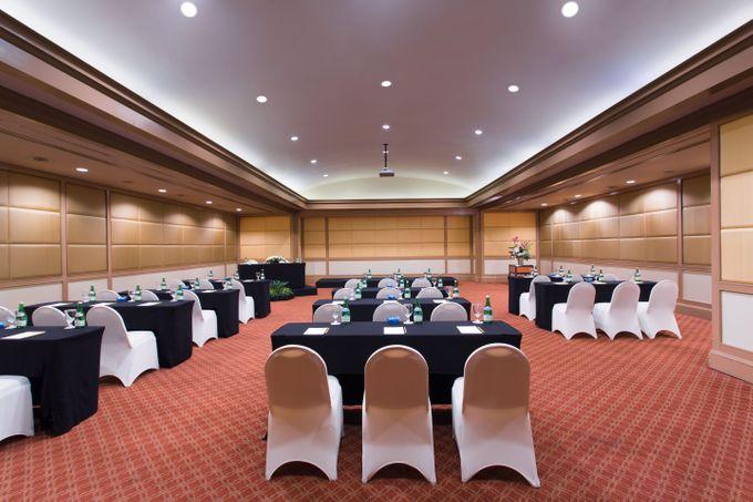 Hotel Facility by Le Grandeur Mangga Dua Hotel - 014