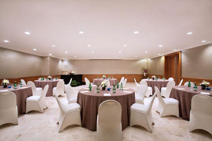 Hotel Facility by Le Grandeur Mangga Dua Hotel - 015