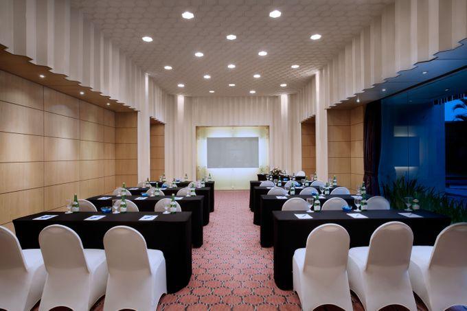 Hotel Facility by Le Grandeur Mangga Dua Hotel - 016
