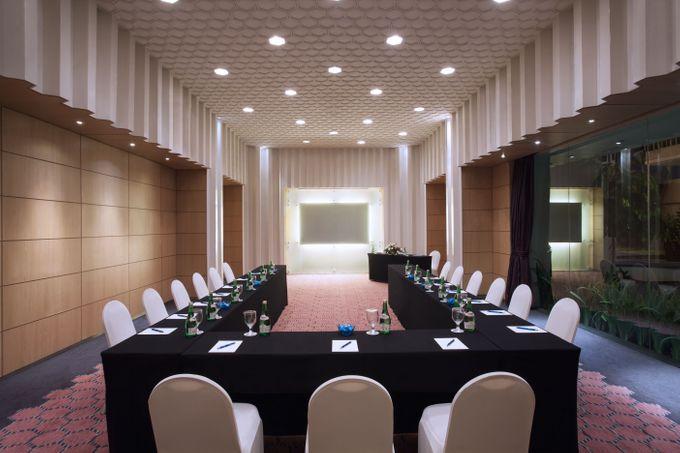 Hotel Facility by Le Grandeur Mangga Dua Hotel - 017
