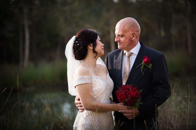 Wedding Portfolio by Alodia Oei Photography - 001