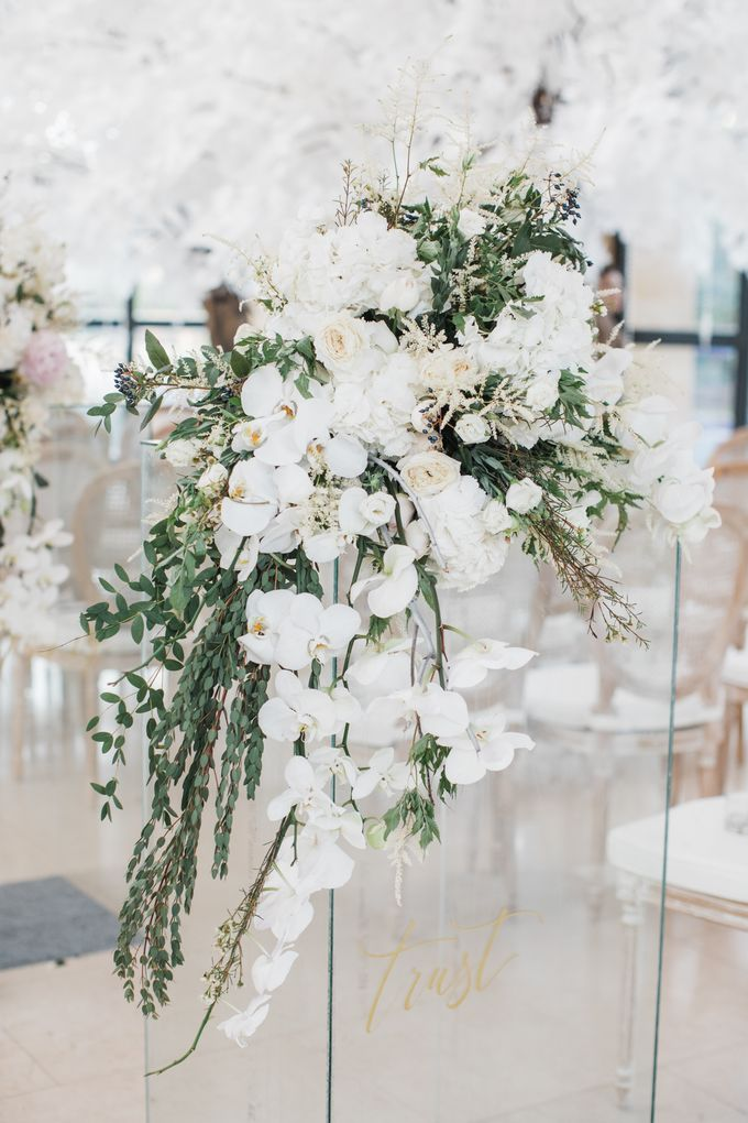 Natural Elegant at The Mulia Resort by Designmill co. - 026