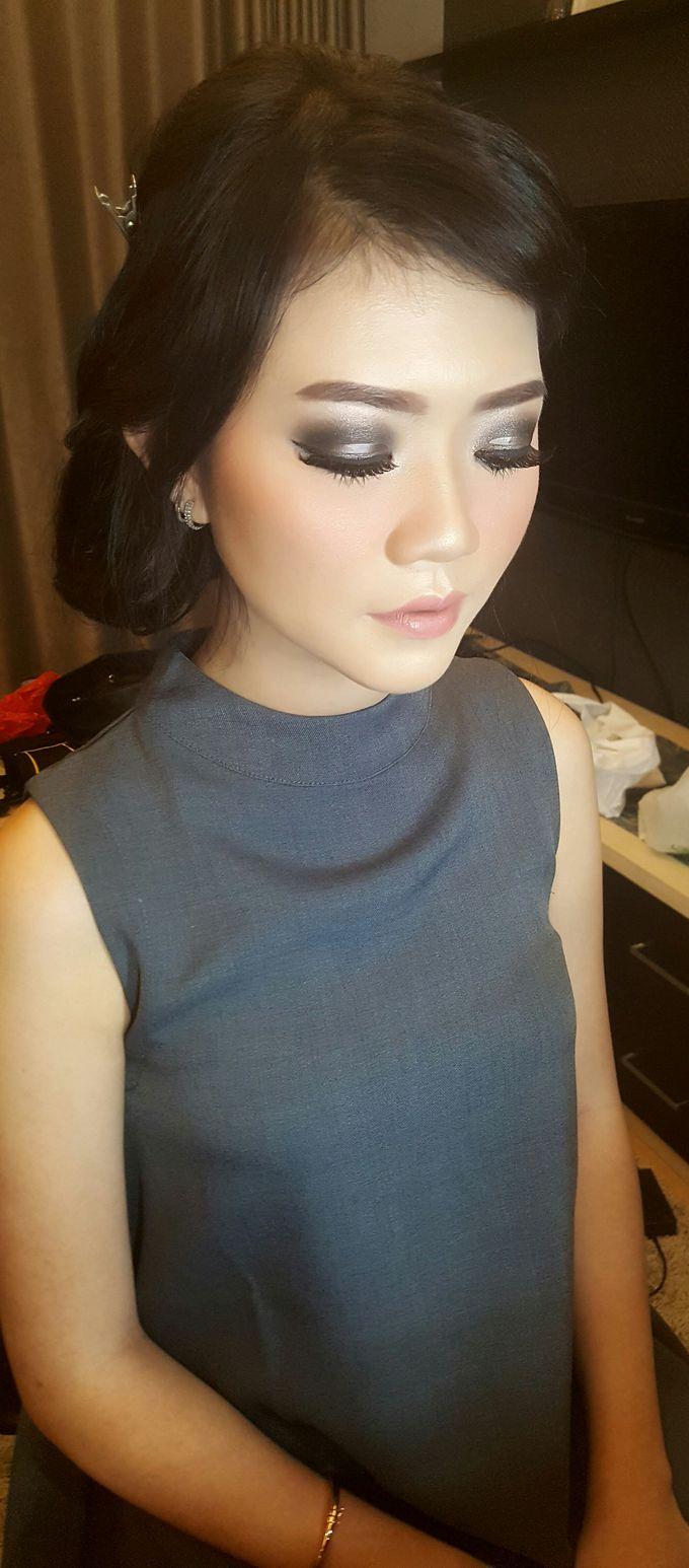 Make Up Ms Natalie by Flo Make Up Artist - 014