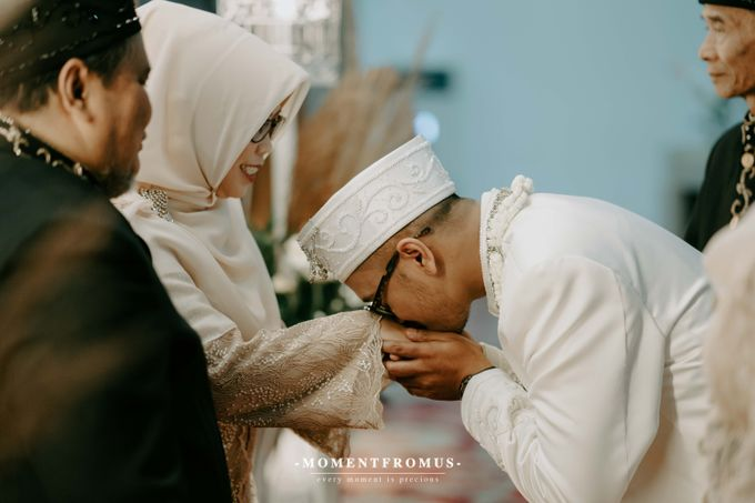 Wedding Khalida & Riswan by momentfromus - 005