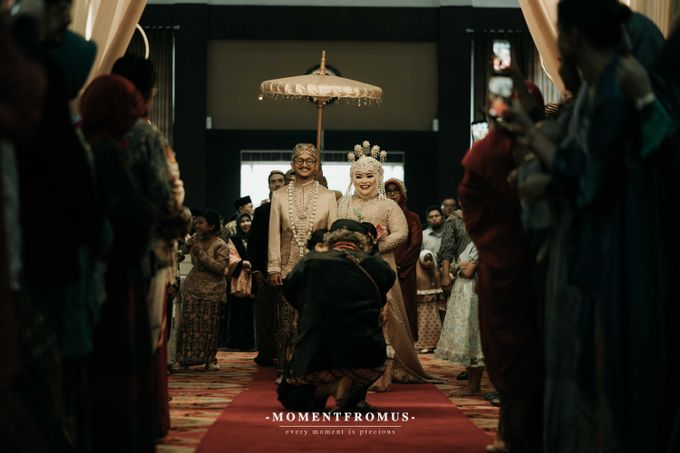 Wedding Khalida & Riswan by momentfromus - 003