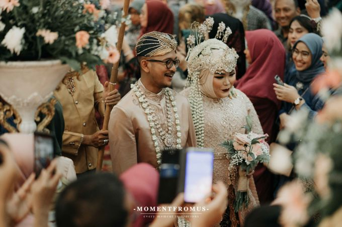 Wedding Khalida & Riswan by momentfromus - 004
