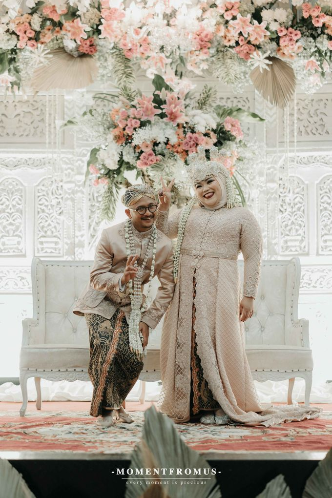 Wedding Khalida & Riswan by momentfromus - 001