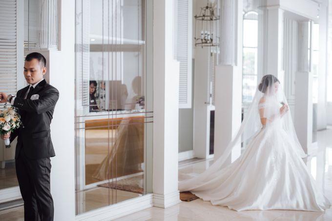 Simon & Ivana Wedding by GoFotoVideo - 004