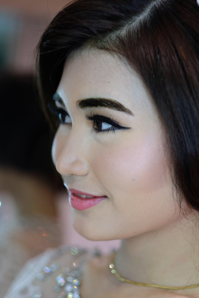 Ms. Meilani by MRS Makeup & Bridal - 004