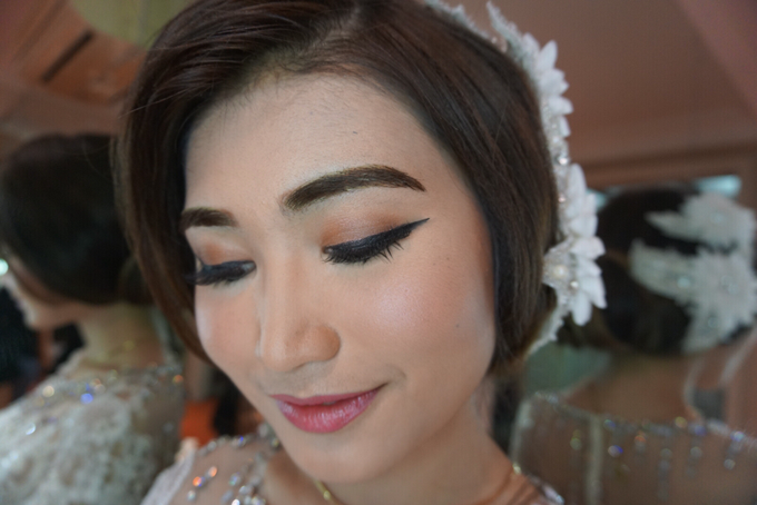 Ms. Meilani by MRS Makeup & Bridal - 005