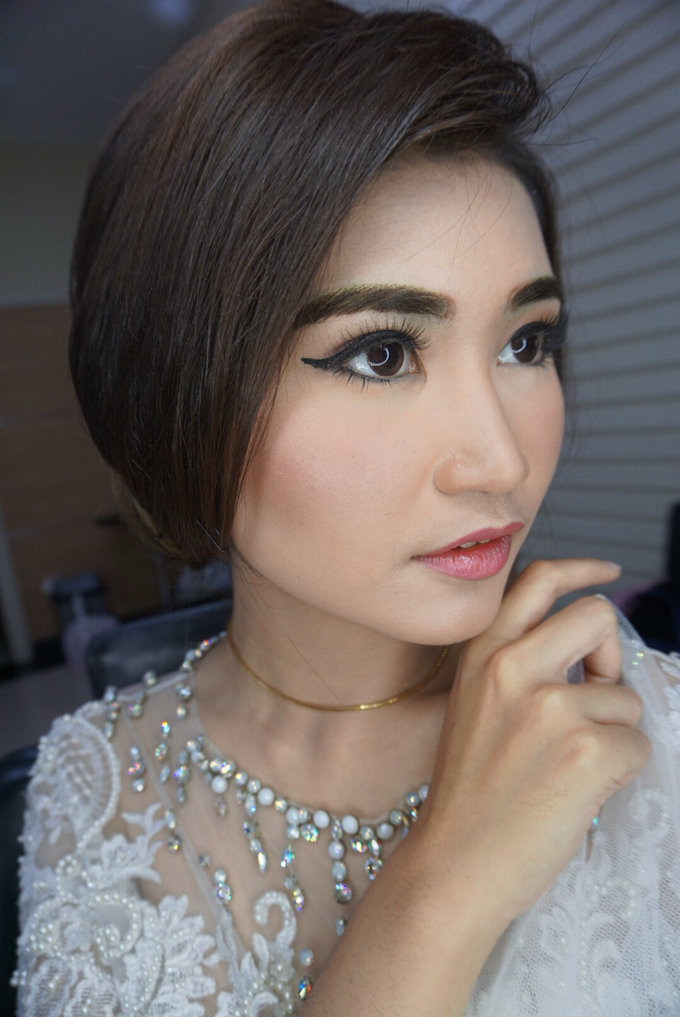 Ms. Meilani by MRS Makeup & Bridal - 008