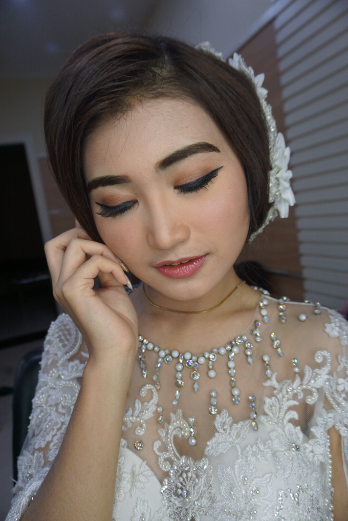 Ms. Meilani by MRS Makeup & Bridal - 006