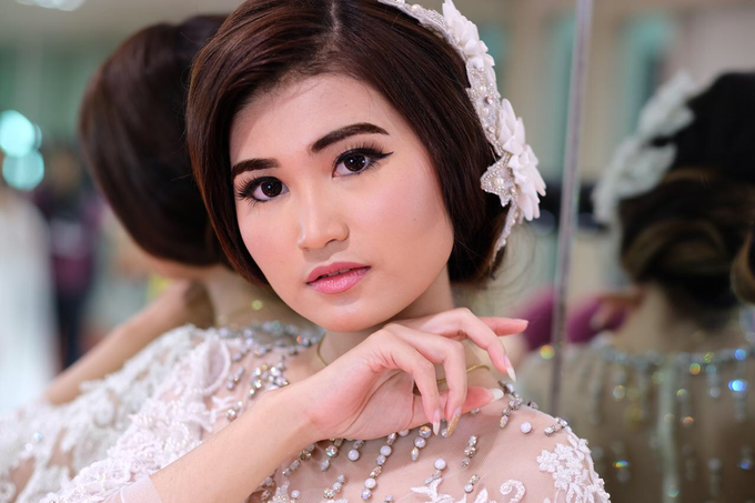 Ms Mei by MRS Makeup & Bridal - 002