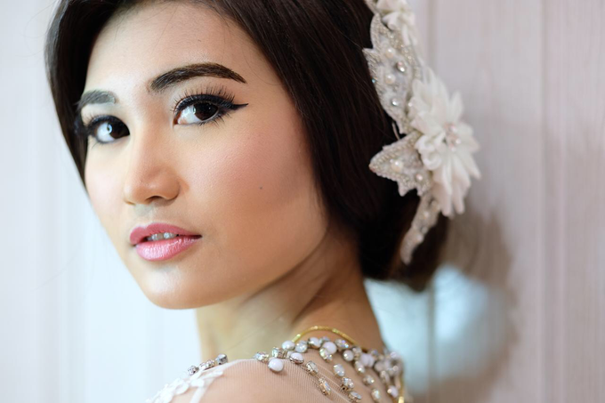 Ms Mei by MRS Makeup & Bridal - 003