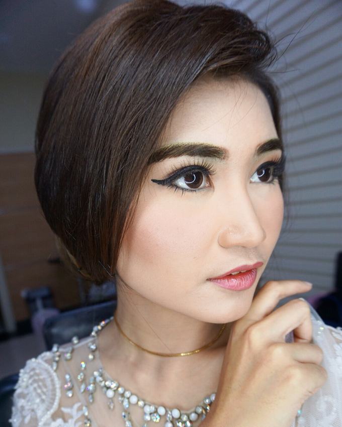 Ms Mei by MRS Makeup & Bridal - 004