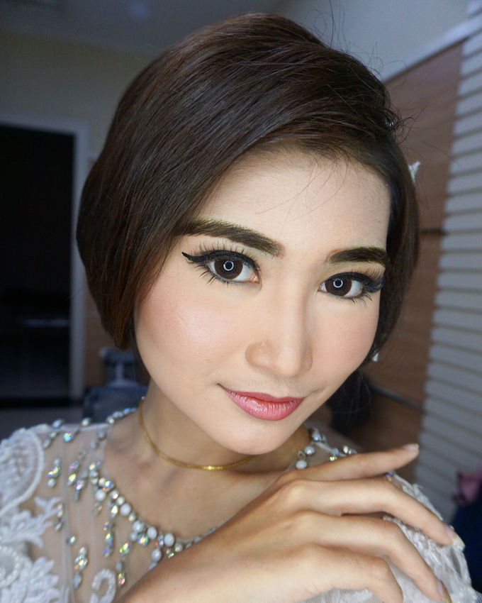Ms Mei by MRS Makeup & Bridal - 005