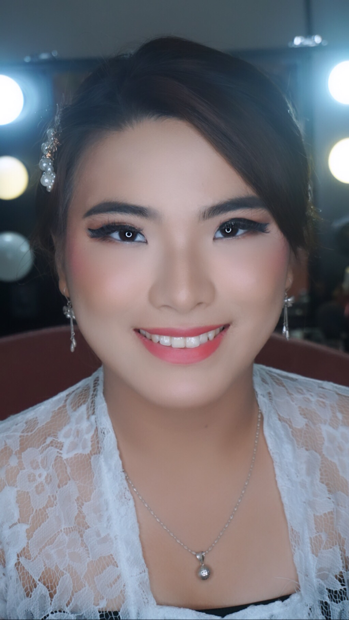 Ms. Sonia by MRS Makeup & Bridal - 001