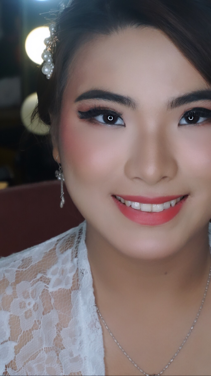 Ms. Sonia by MRS Makeup & Bridal - 002