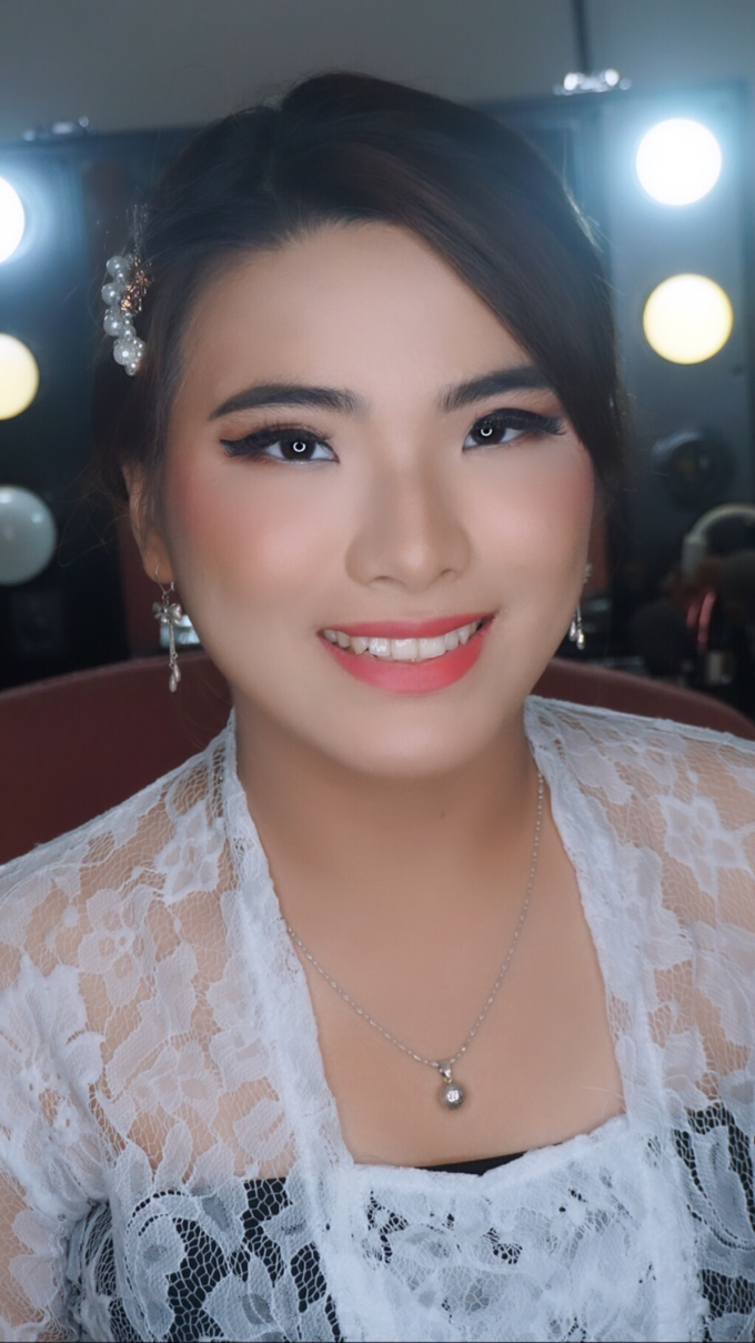 Ms. Sonia by MRS Makeup & Bridal - 003
