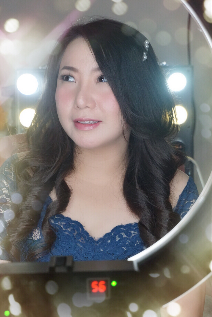 No-Makeup Makeup for Magister Graduation ❤ by MRS Makeup & Bridal - 001