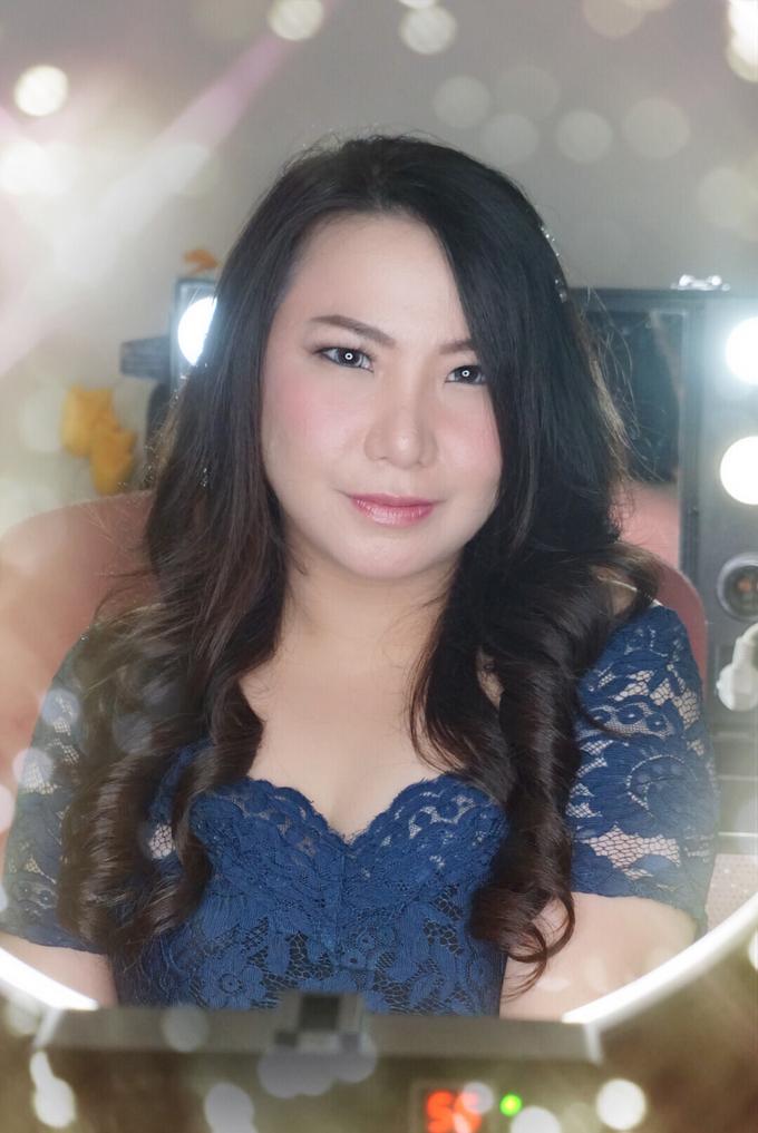 No-Makeup Makeup for Magister Graduation ❤ by MRS Makeup & Bridal - 002