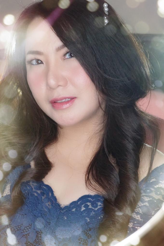 No-Makeup Makeup for Magister Graduation ❤ by MRS Makeup & Bridal - 005