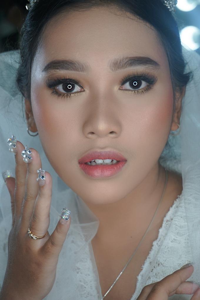 Ms. Thalia  by MRS Makeup & Bridal - 001